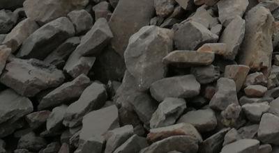Rocks - Granite