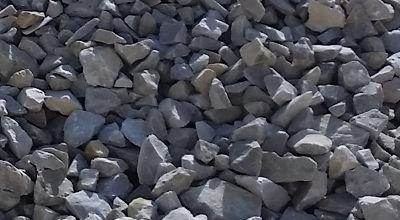 Rocas - Basalto