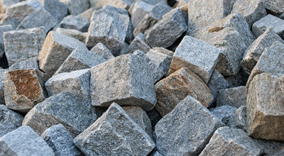Rocks - Porphyry