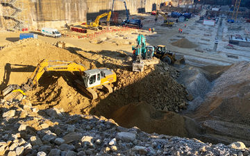 News - MB Crusher for the future of the European Commission