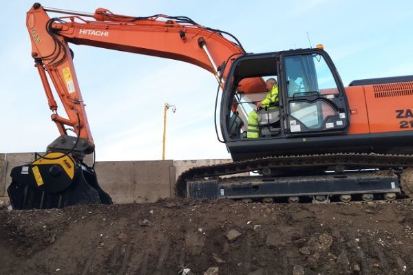 """""""The crushing action is very good and produces a uniform size, which is ideal for our needs"""""""