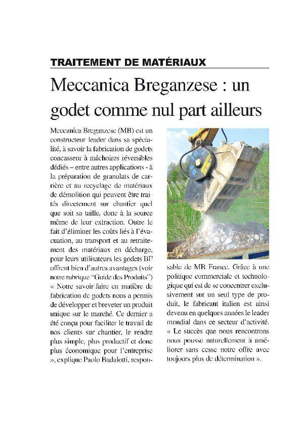 Meccanica Breganzese: un godet comme nul part ailleurs