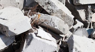 Building or construction materials - Reinforced concrete