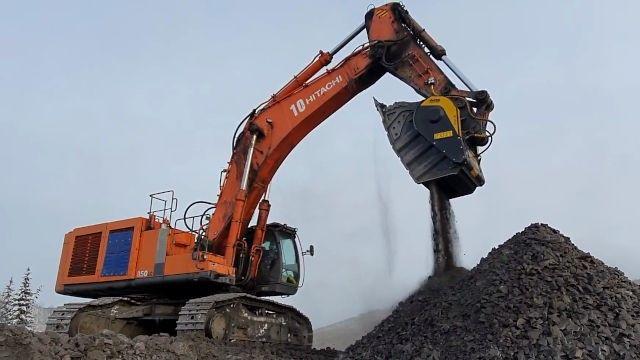 Quando la manutenzione delle viabilità in cava diventa sinonimo di sicurezza e profitto