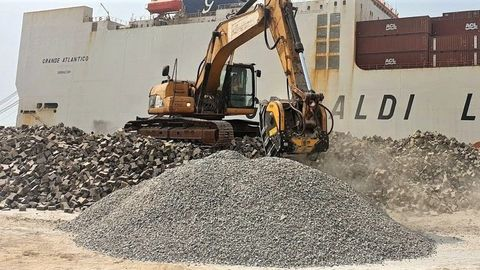 MB Crusher helps to reduce costs and increase profits