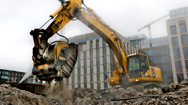 News - Do you work on a busy construction sites?