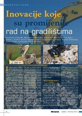 Inovacije koje su promijenile rad na gradilištima (HR)